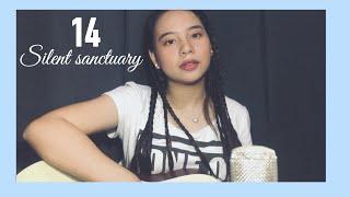 14 - Silent Sanctuary | Kristalmaya