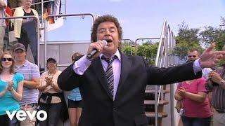 Tony Marshall - 1000 mal an Dich gedacht (ZDF-Fernsehgarten 24.5.2009)