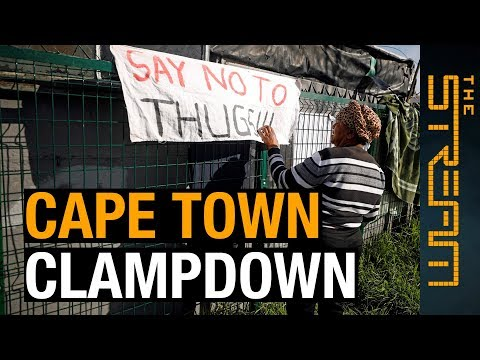 🇿🇦 South Africa: Why are troops on Cape Town's streets? | The Stream