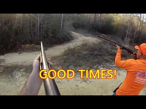 Deer Doggin' 2016 | Good races, good times!