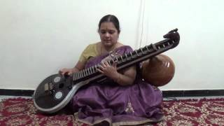 Inji idupalagi veena instrumental | இஞ்சி இடுப்பழகி மஞ்ச ...