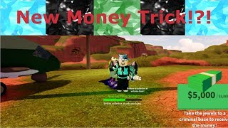 How To Make $5 MILLION Dollars EVERY DAY! Roblox Jailbreak Fastest Way To GetMake Money In Jailbreak