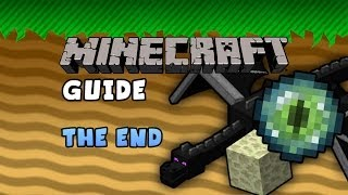 The Minecraft Guide - 16 - The End