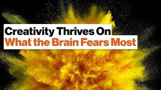 The Neuroscience of Creativity, Perception, and Confirmation Bias | Beau Lotto thumbnail
