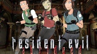Resident Evil One Shot Abridged