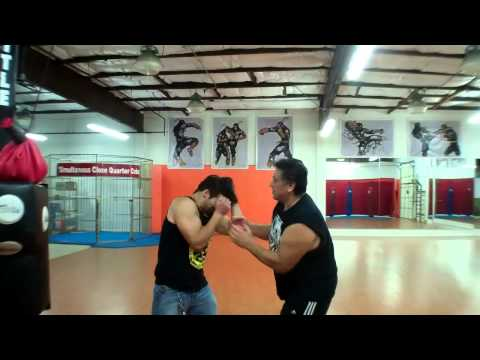 Boxers Guard Vs Bareknuckle Guard