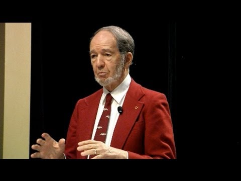 Jared Diamond: Why New Guineans Understand Risk Better