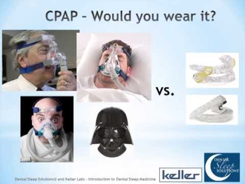 Dental Sleep Solutions Webinar #1
