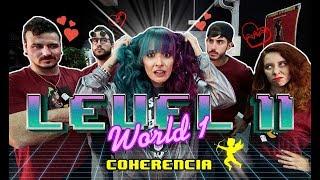 INSERT COIN 1x11 - Coherencia feat Kowai Nana