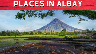 Top 10 Places to Visit in Albay