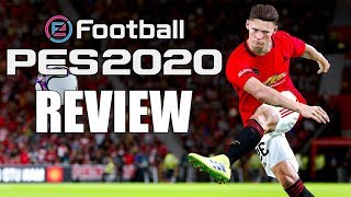 eFootball PES 2020 Review - The Final Verdict