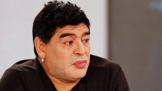 Maradona Transformado