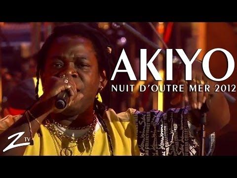 Akiyo - I Ale - LIVE