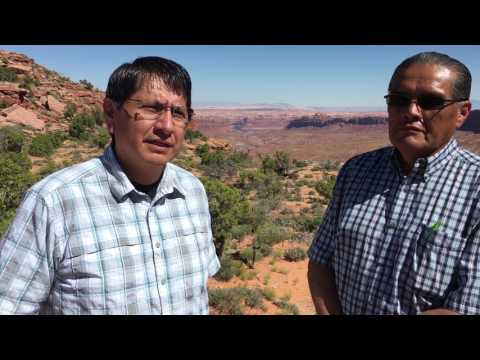 2017 Running for a Stronger and Healthier Navajo Nation Stage 2 P