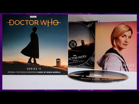 Doctor Who Series 11: Original Television Soundtrack (Limited Edition Digipack) Review Mp3