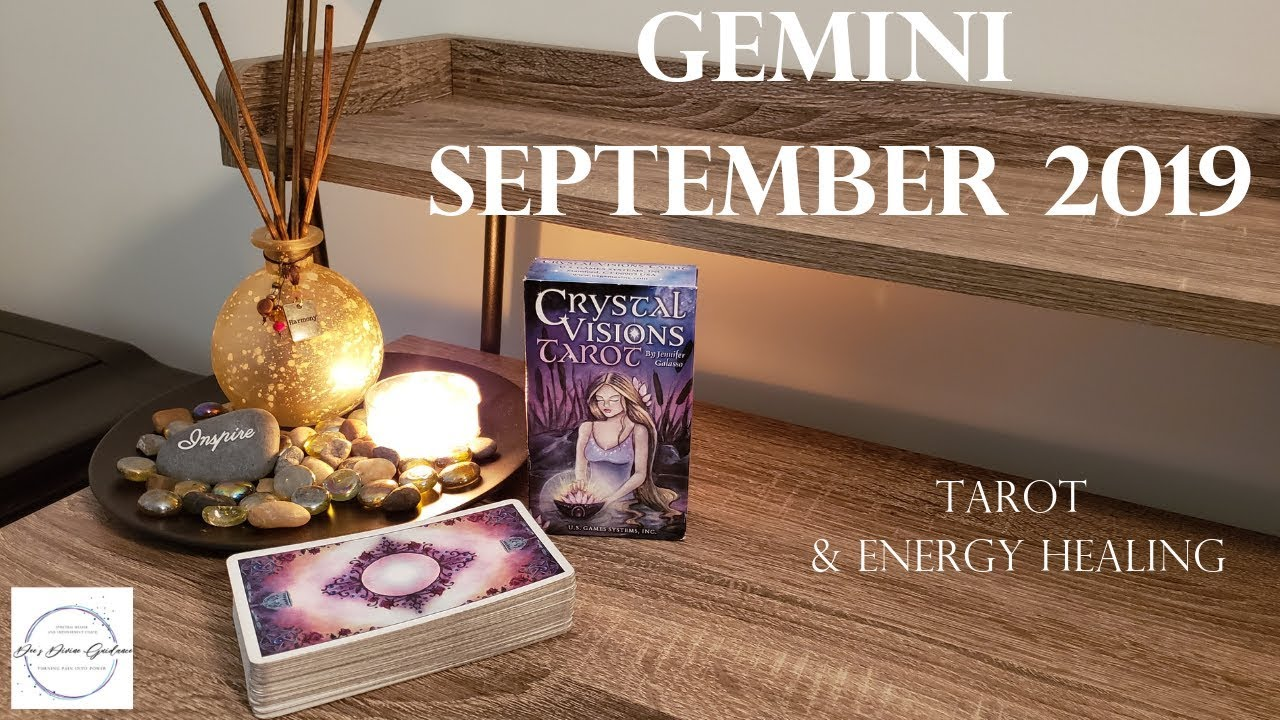 gemini love horoscope weekly 2 to 8 by tarot