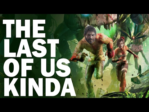 Do You Remember Enslaved: Odyssey to the West?