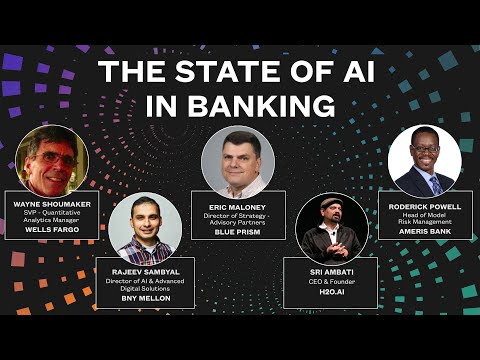 How AI is Impacting Banking