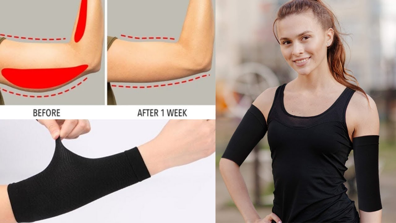 slimming arm chasting review
