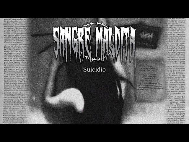 Sangre Maldita - Suicidio | Metal Gótico |