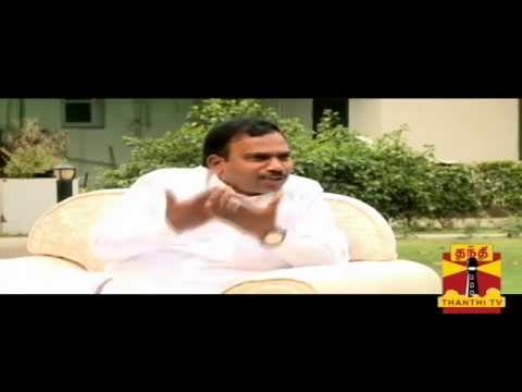 Exclusive Interview With A.Raja - KELVIKKENNA BATHIL (10/05/2014)