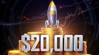 BITCOIN 20000 DOLLAR!!!!🎉 screenshot 2