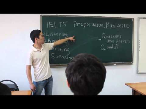 Как Максимально Эффективно Подготовиться к IELTS за Короткий Срок (Самостоятельно)