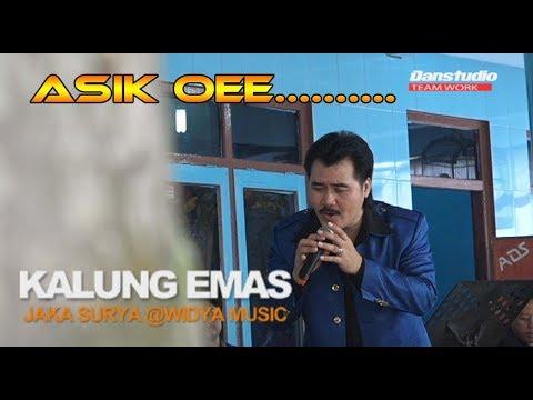KALUNG EMAS COVER JAKA SURYA @WIDYA MUSIC