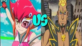 The King of Games Tournament V Final: Anna vs Go (Match #31)
