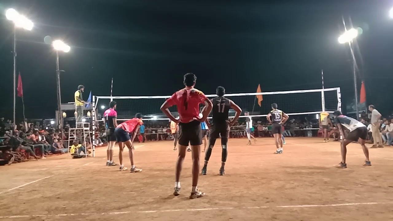 Rakteshvari kuntadi vallyball match(3)