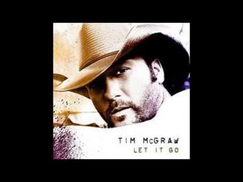 Tim McGraw - Suspicions