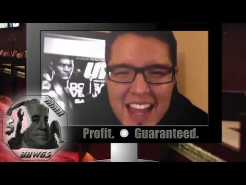 UFC on FOX 10 - Full Fight Card Predictions & Betting Picks
