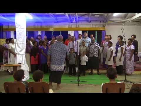 Donu, Donu, Donu (Holy) Live by Pacifik Groove ft. Matata AOG Church Choir