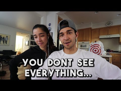 What You Don't See on the Vlog