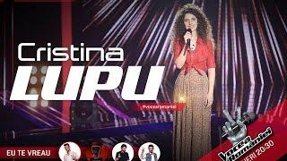 Cristina Lupu-That don