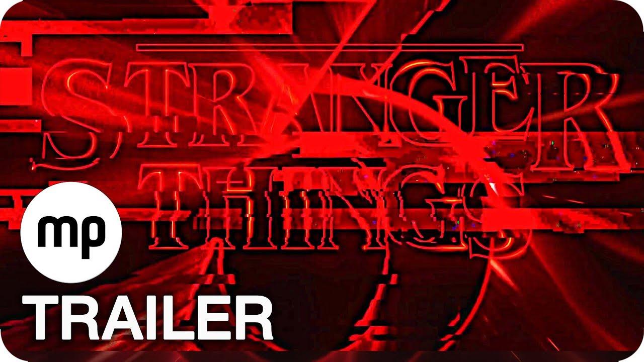 Stranger Things 1 Staffel