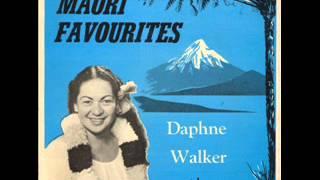 Haere Mai - Daphne Walker And George Tumahai With Bill Sevesi And His Islanders