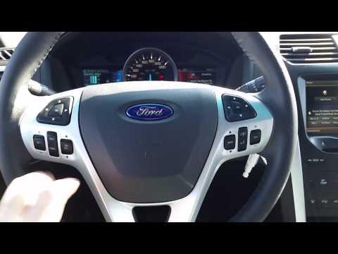 2015 ford explorer xlt tuxedo black - Ford Explorer 2015 Xlt Black