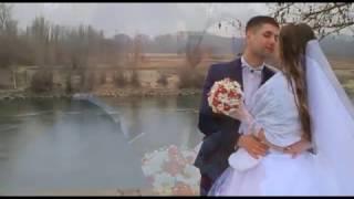 Свадьба Славы и Кати. Клип