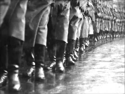 Luftwaffe - Patterns Of Force