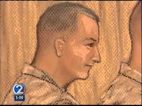 Mistress, medical examiner testify in Marine murder case