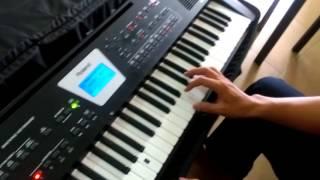 Hướng Dẫn Đàn Organ 2 Mùa Mưa Nguyễn Kiên