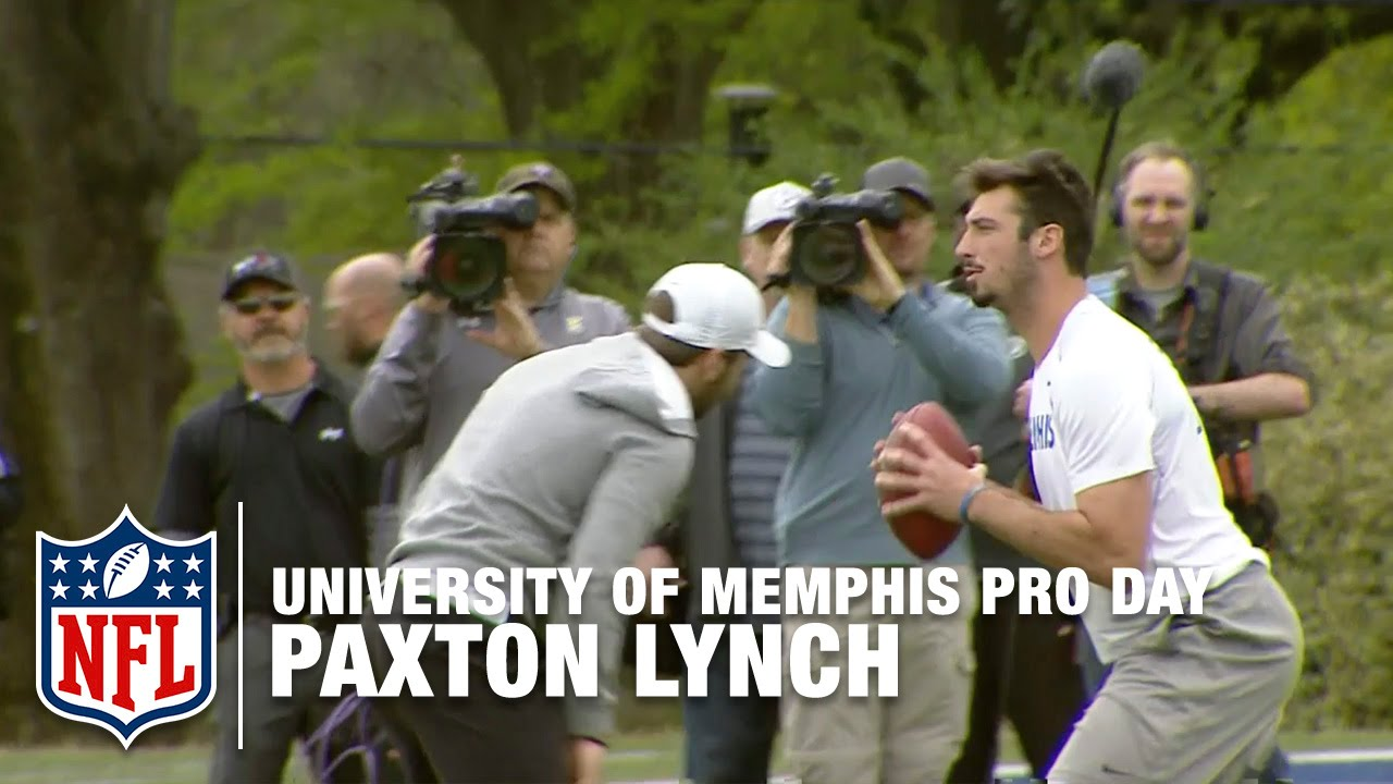 Denver Broncos: Paxton Lynch Must Seize Day At San Francisco