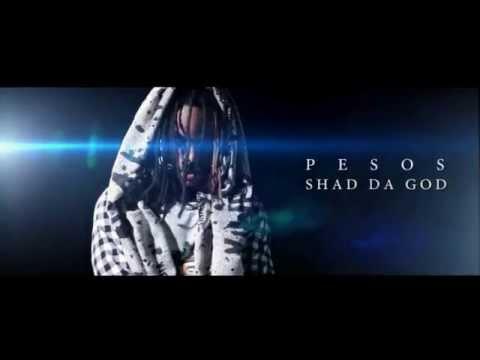 Shad da God - Pesos Queso (official video)