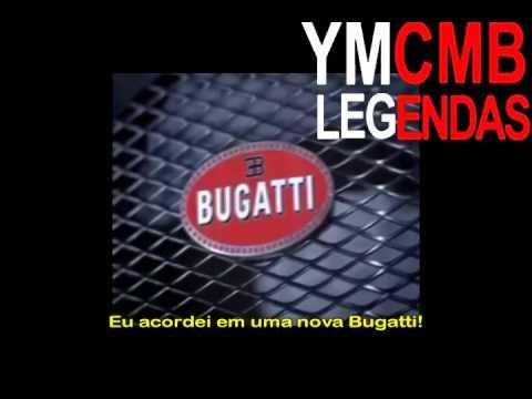Ace Hood Feat Future & Rick Ross - Bugatti Legendado