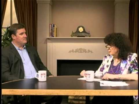 "Tell It Like It Is - ""The Race for NH Senate"": An Interview with Andy Sanborn (6/07/12)"