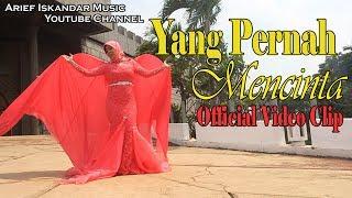 Aat Kondang In - Yang Pernah Mencinta (Official Video Clip)... Asli Bikin Baper