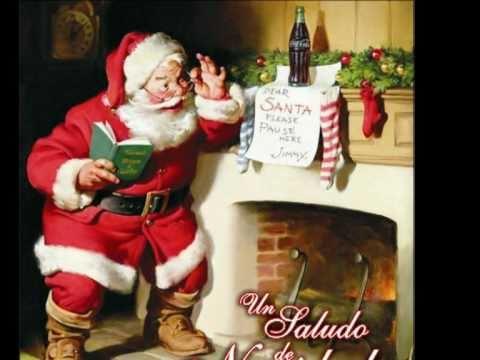 Feliz Navidad Il Divo.Feliz Navidad Boney M