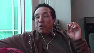 Beatles Stories | Movie Clip | R & B Legend Smokey Robinson and The Beatles