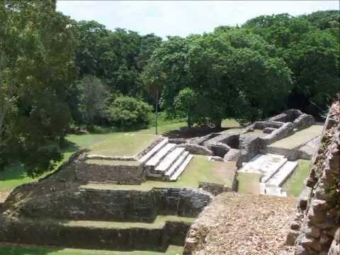 Altun Ha Mayan